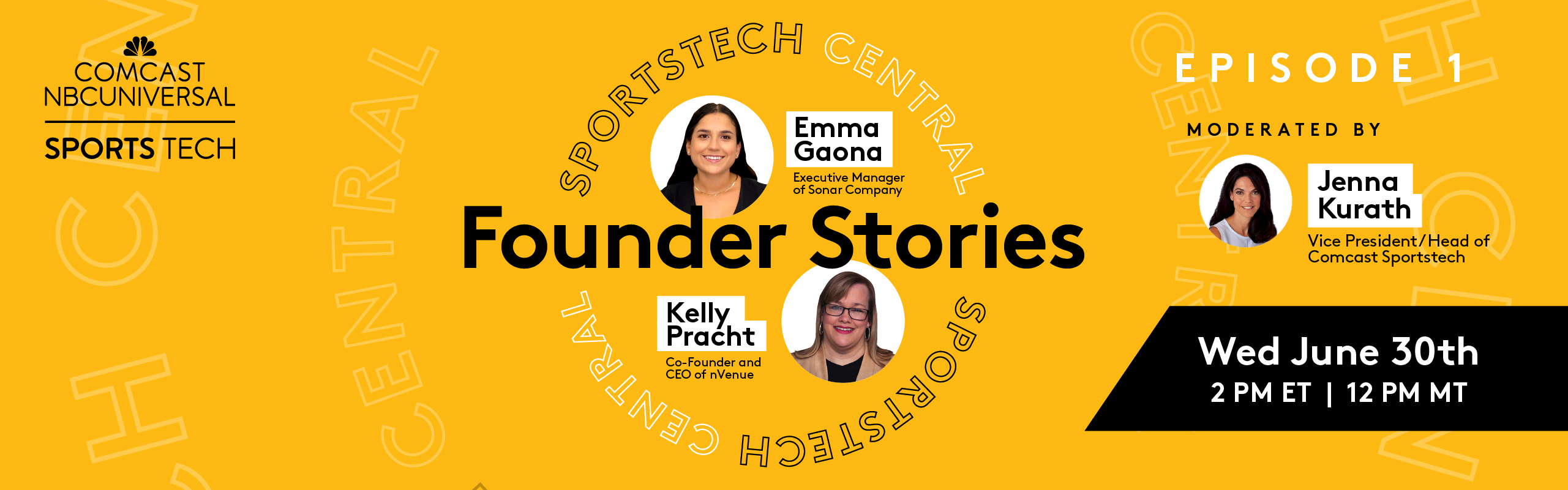 Founder Stories: Connecting Startups to Brands